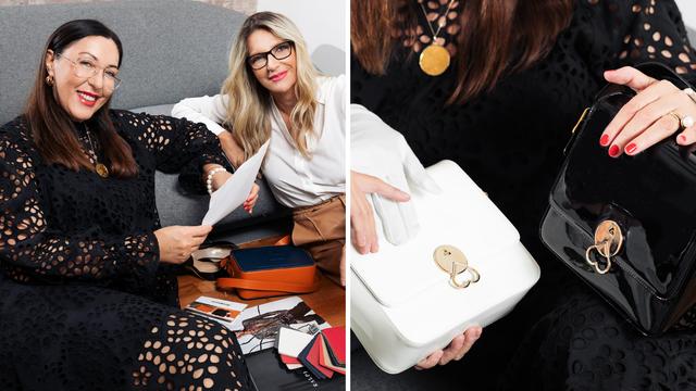 'Dizajniranje torbica postao nam je hobi koji nas opušta'