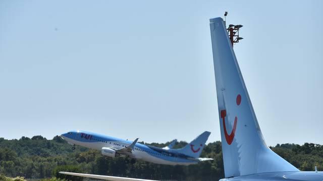 Zračni promet pred bankrotom: 'Treba nam brz paket spasa...'