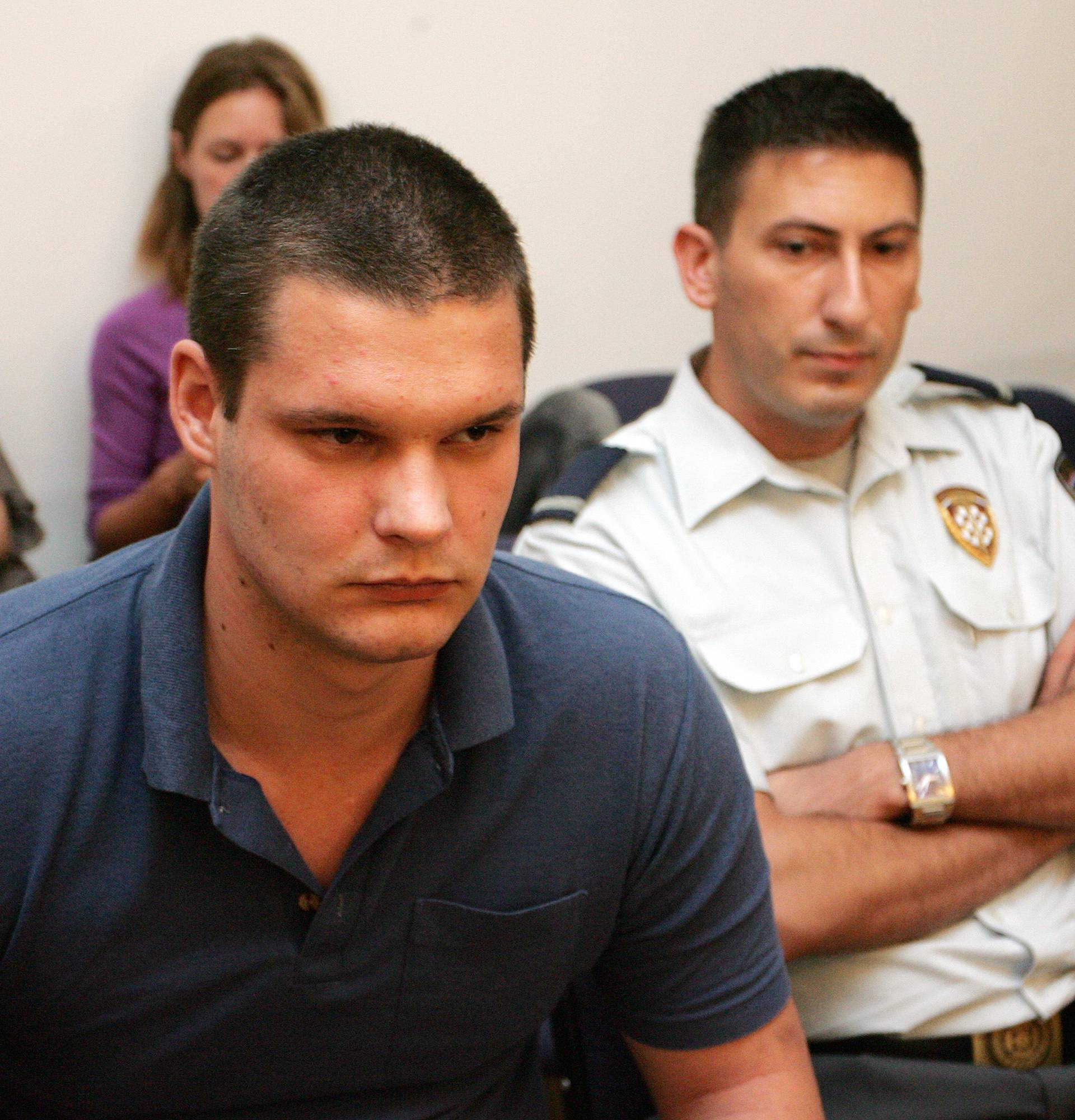 Mlađan izlazi iz zatvora: Mora svjedočiti na suđenju ubojici