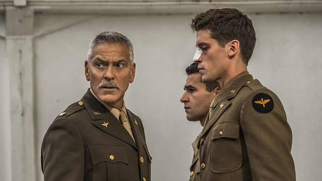 Clooney se vraća na televiziju: 'Zabavno je glumiti luđaka...'