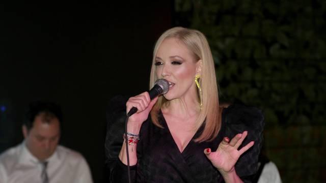 Rozga: 'Ma ja i dan-danas pred svaki svoj koncert imam tremu'