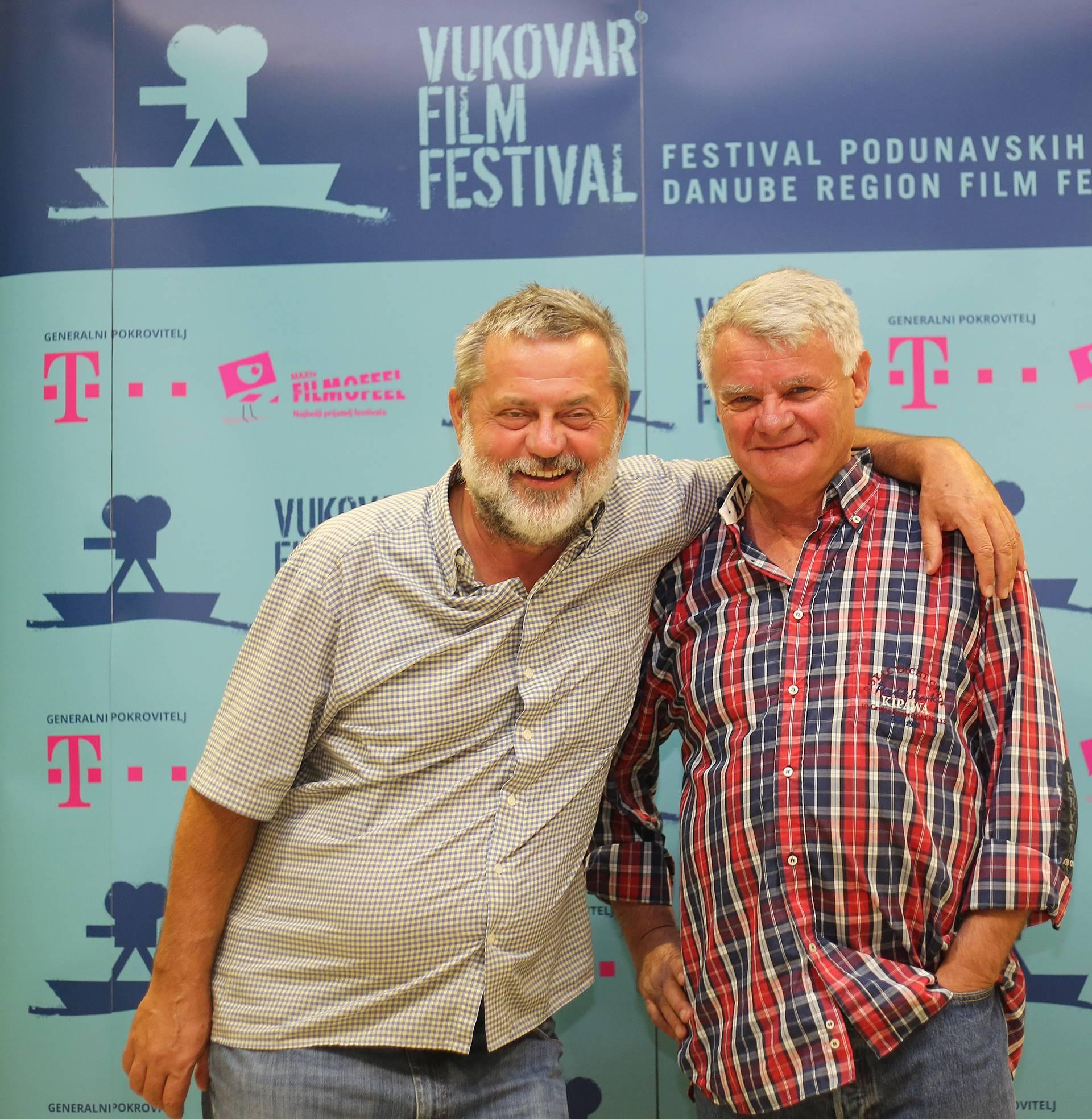 Ivo: Planiram glumiti još barem 50 ili 60 godina, još ne stajem