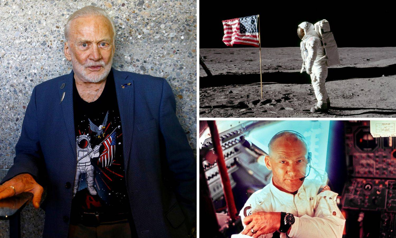 Junak s Mjeseca: 'Kad smo se vraćali na Zemlju sve se treslo'