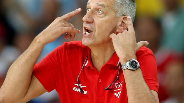 Aco će biti ponosan: Provodit ćemo noći uz brazilsku košarku