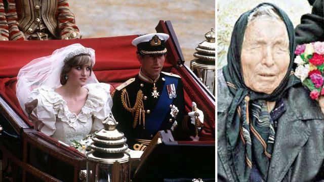 Proročanstvo koje je šokiralo: 'To vjenčanje će ubiti djevojku'