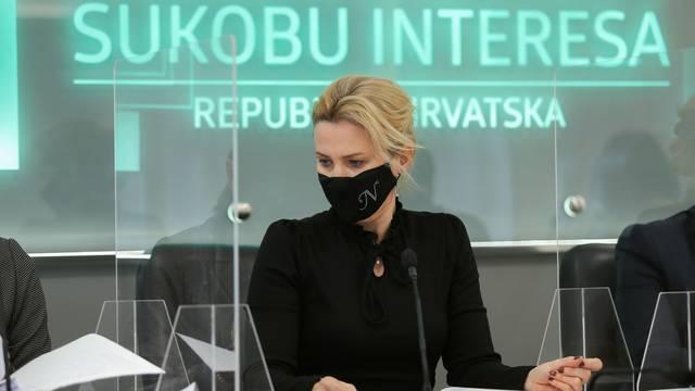 Zagreb: Sjednica Povjerenstva za odlučivanje o sukobu interesa