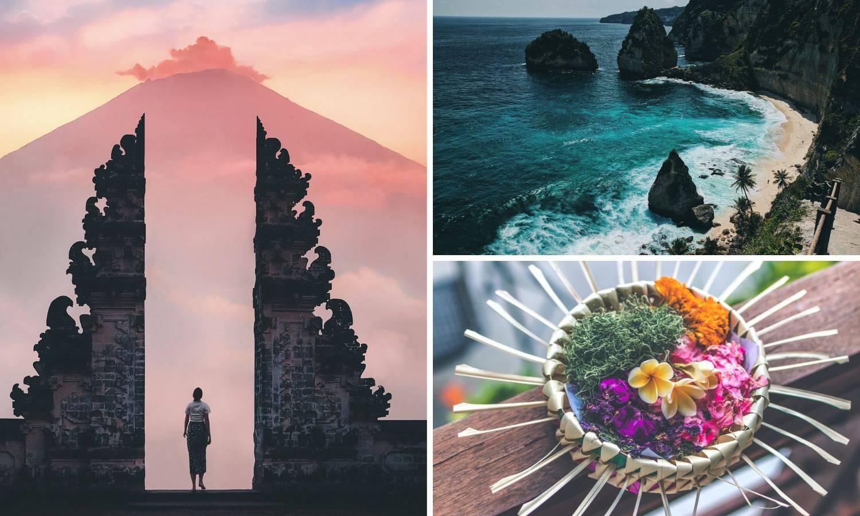 Bali angažira 4400 influensera kako bi promovirao turizam
