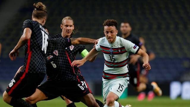 UEFA Nations League - League A - Group 3 - Portugal v Croatia