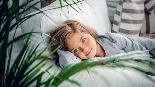 Komični vodič za roditelje: 100 koraka za uspavljivanje djece