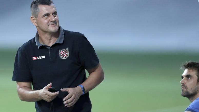 Dragovoljac je otpustio trenera