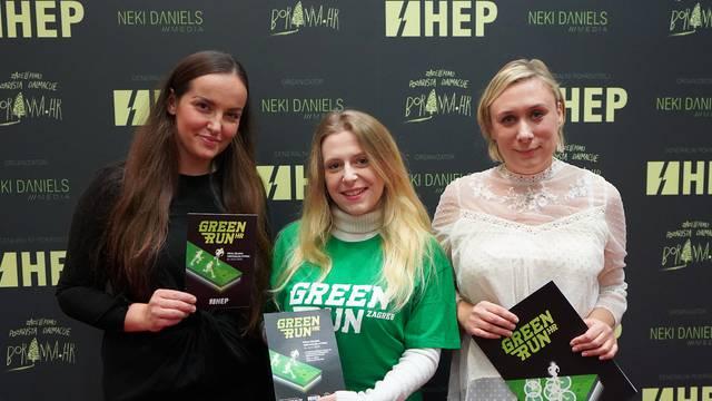 Prva zelena virtualna Green Run utrka okupit će cijelu Hrvatsku!