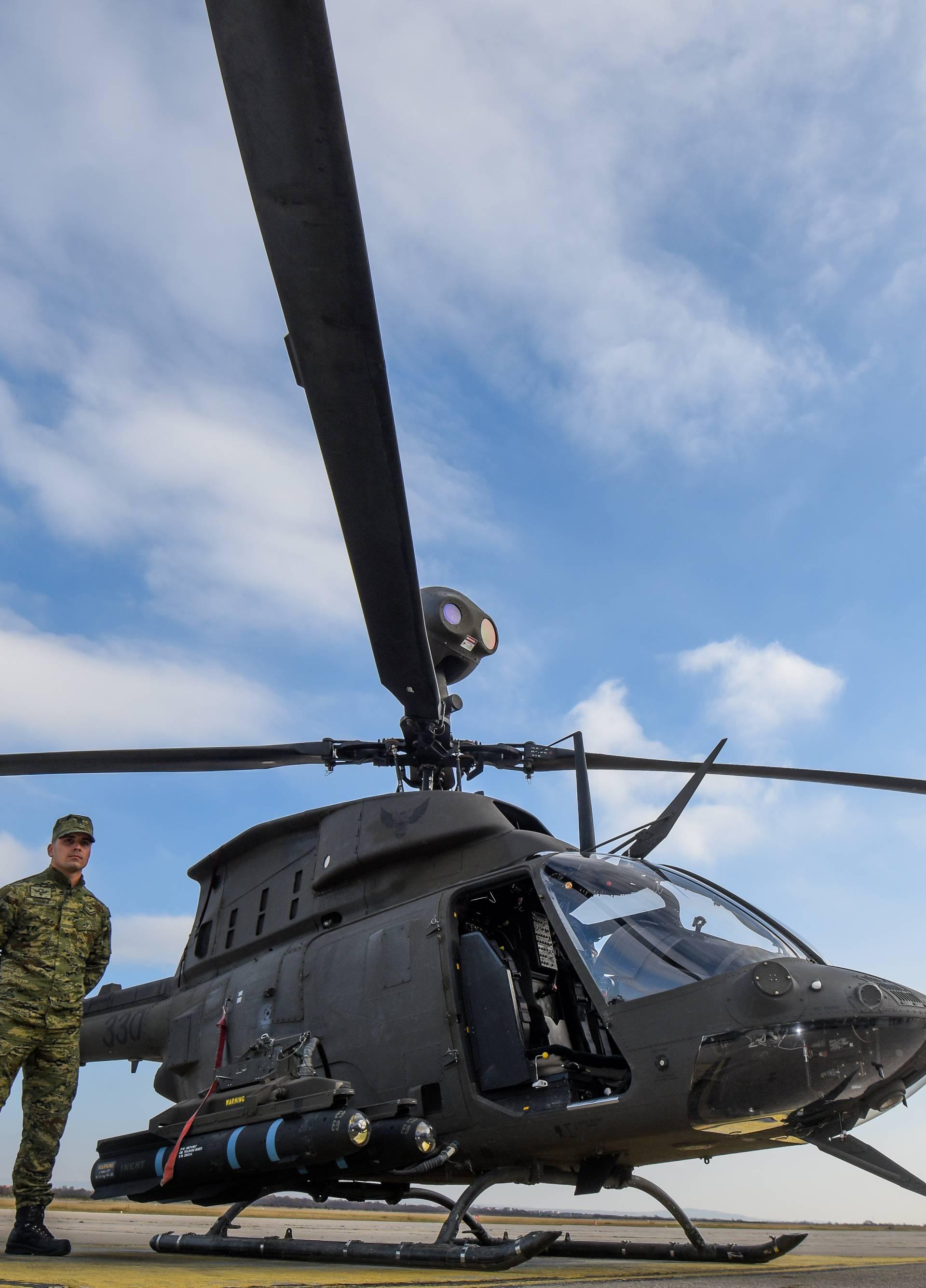 Hitni slučajevi: Helikopterima s otoka prevezeno 6 pacijenata