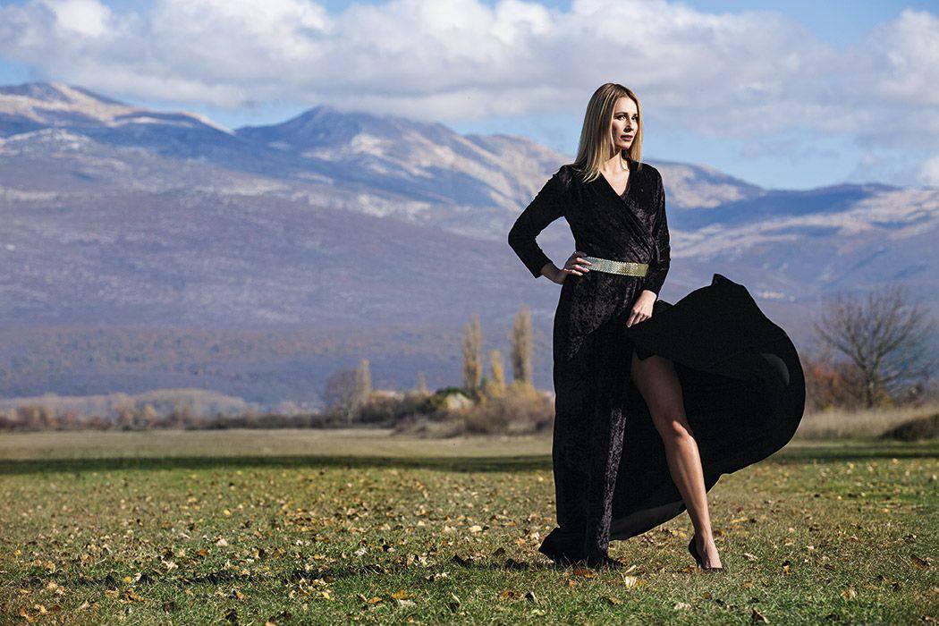 Tatjana Mrduljaš je zvijezda nove kampanje Monike Sablić