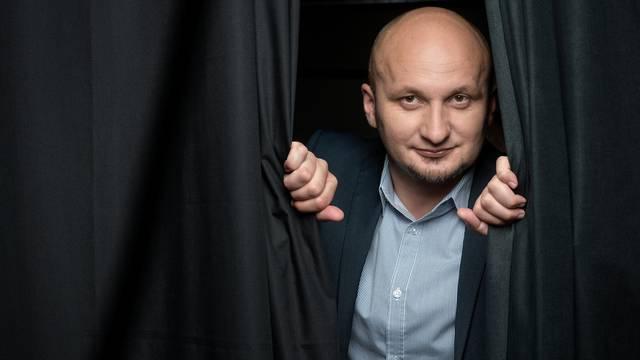 Novinar 24sata Ivan Pandžić nominiran za novinara godine!