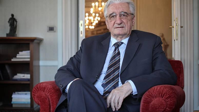 'Profesor Tuđman je bio blag i dobar čovjek. Nije bio tipičan političar, svi su ga cijenili...'