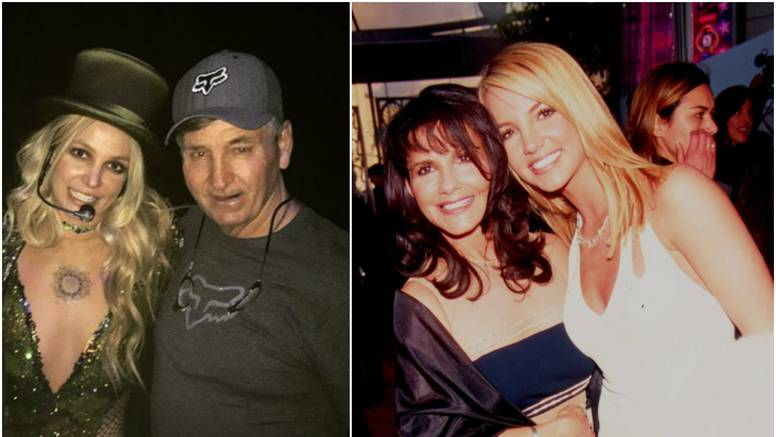 Mama Britney Spears: 'Moja kći prema ocu osjeća strah i mržnju'