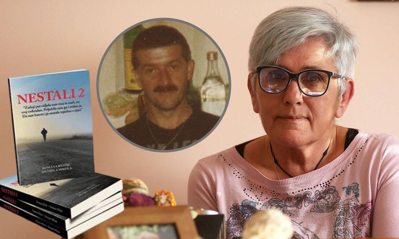 'Četnici su mi mučili supruga, masakrirali ga i bacili u rijeku'