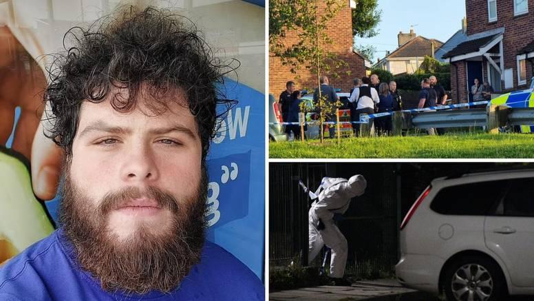 Brutalni pokolj u Plymouthu: Mladić (23) poznavao žrtve? U krvavom pohodu ubio i curicu