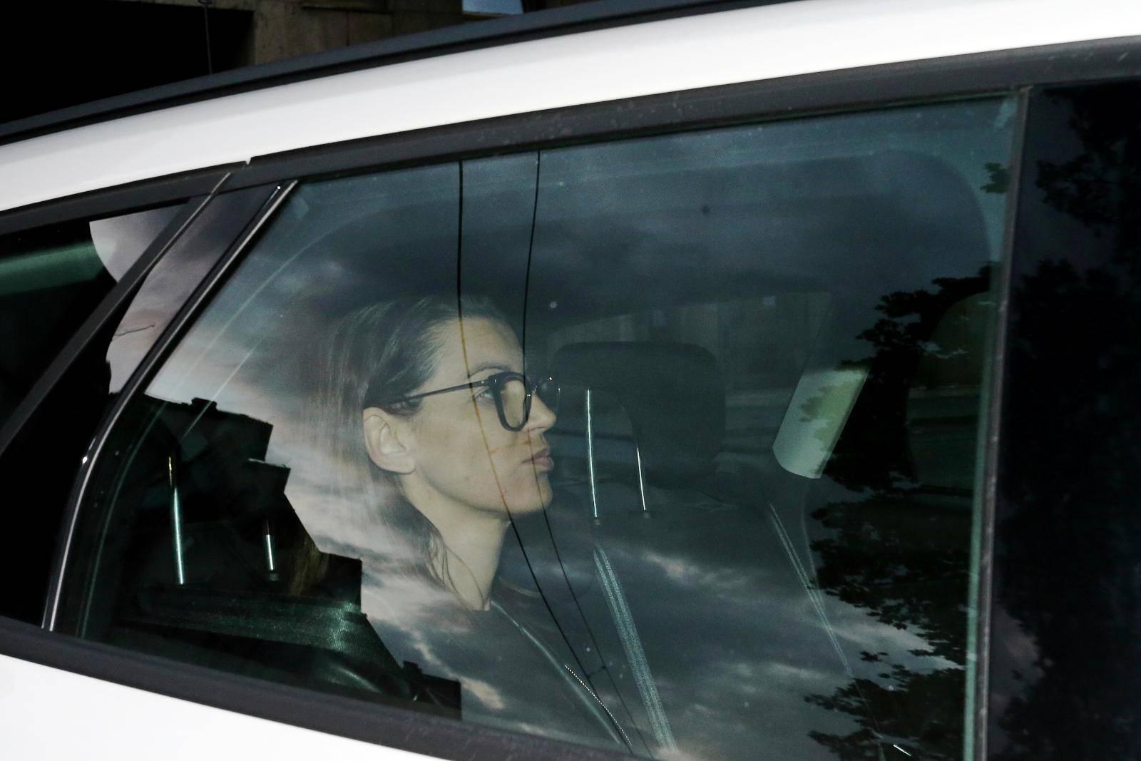 USKOK o nestalim snimkama Josipe Rimac i ministara: 'Nema nikakvog zataškavanja'