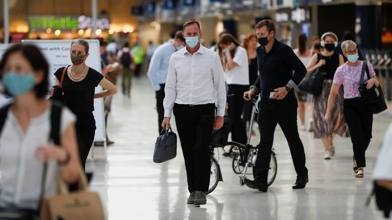 Kraj trećeg vala u Britaniji? Broj zaraženih u padu već pet dana