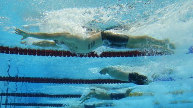 Dvostruki olimpijski pobjednik imao moždani: Jedva ostao živ