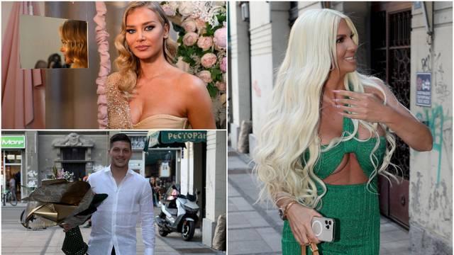 Supruga (31) nogometaša Luke Jovića pokazala da nije samo manekenka nego i dizajnerica