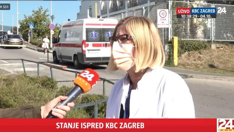 Glavna medicinska sestra na Rebru: 'Pacijenti su se prepali, ovdje leži preko tisuću ljudi'