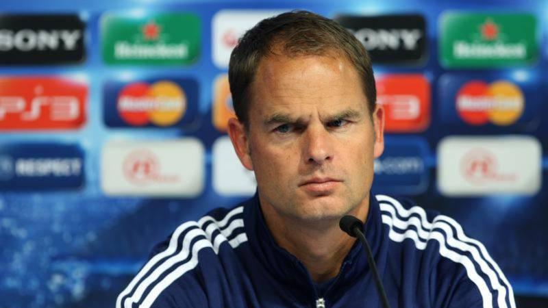 'Najgori trener u povijesti' sada je postao izbornik  Nizozemske