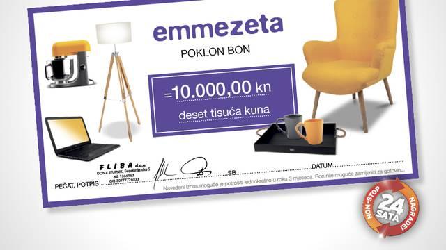 Pravila nagradne igre 'Osvoji 10.000 kuna uz samo 1 kupon'