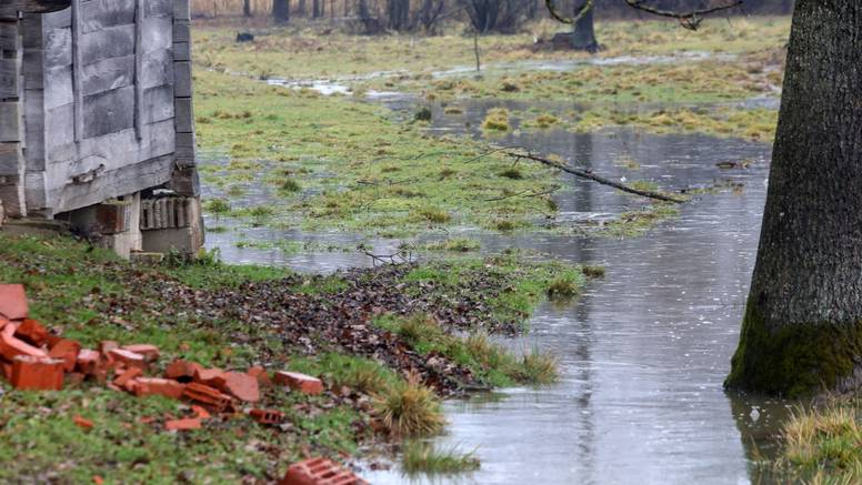 U Hrvatskoj šteta od poplava iznosi preko 500 milijuna kuna