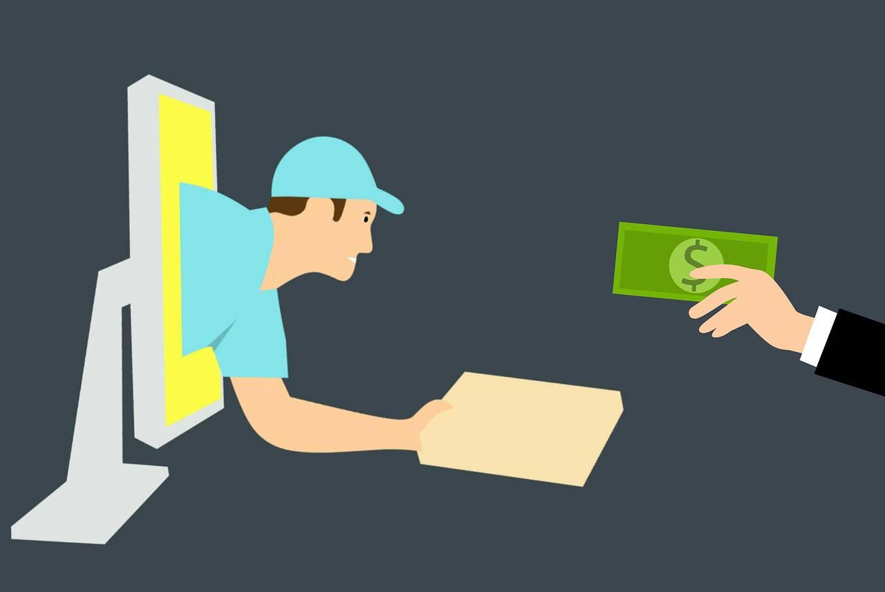 Online kupnja: Naplaćuju pet kuna za uplatu novca na račun
