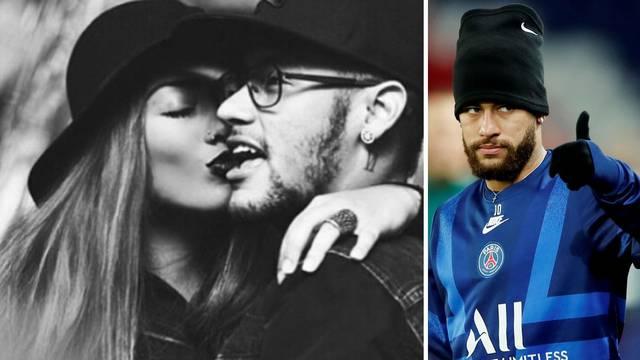 Hoće li propustiti BVB? Sestra Neymara slavi na dan utakmice