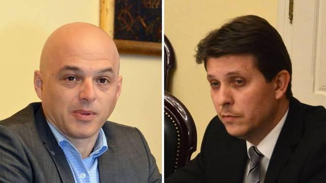 Plenković nakon afere raspustio organizaciju HDZ-a u Požegi