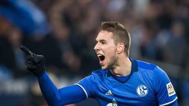 FC Schalke 04 vs Hannover 96