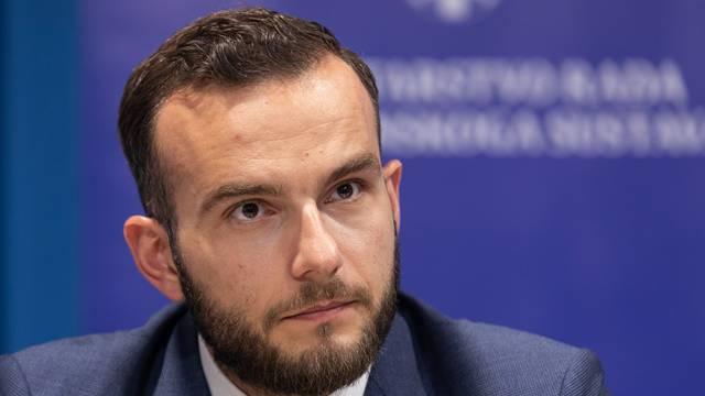 Aladrović: Mjeru skraćenog radnog tjedna moći će koristiti poslodavci s više od 10 radnika