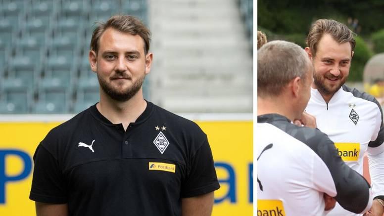 Hrvat (27) na vrhu Bundeslige: Hajduk volim, ali doći neću još