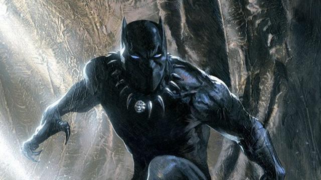 Opet priča o postanku: 'Black Panther' ide od samog početka
