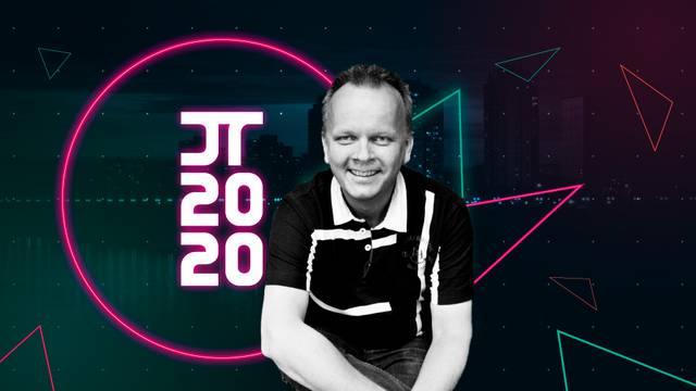 Jan Gulliksen o švedskom iskustvu u razvoju umjetne inteligencije
