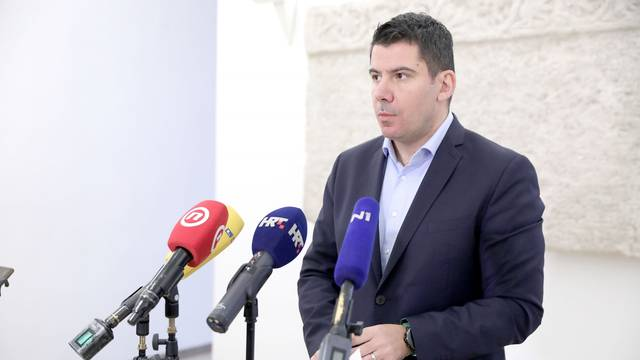 Zagreb: Grmoja zatražito skidanje zastupničkog imuniteta