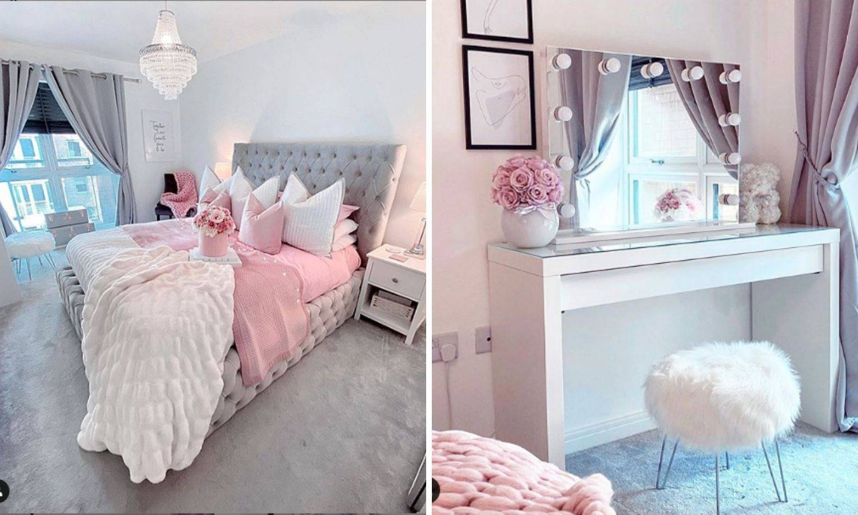 Preuredili svoju spavaću sobu u one kakve vidite na Instagramu