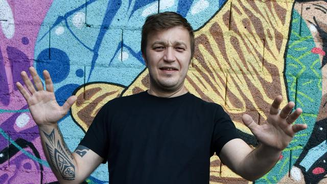 Maajku je razljutila nominacija: 'Moj album nije klupski album'