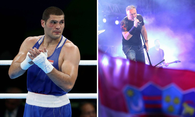 Filip Hrgović: U ring ulazim s Thompsonovom 'Geni kameni'