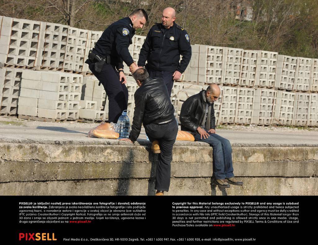 Hrvoje Jelavić/Pixsell