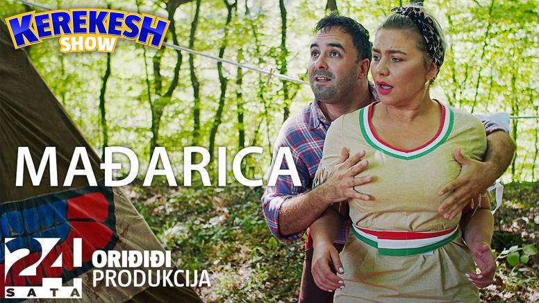 Kako zavesti zgodnu Mađaricu: 'Vi ste posebni! Dođite da vam pokažem vaše ljubavne zrake'