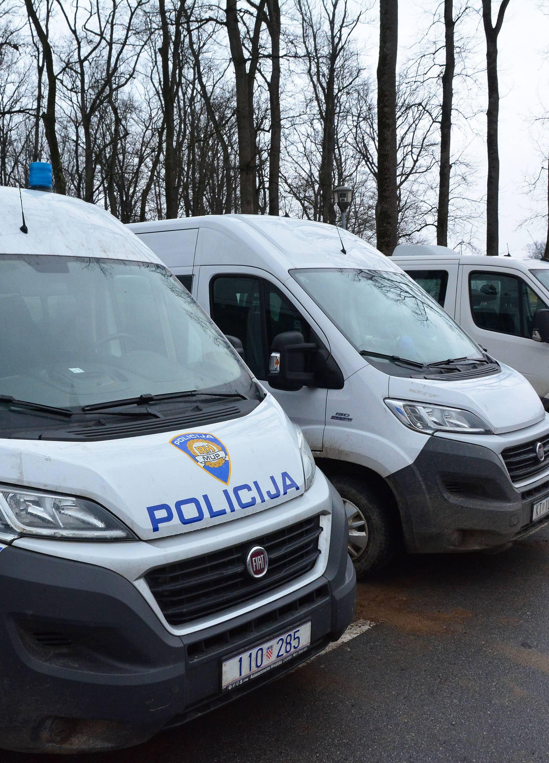 Istraga protiv 8 ljudi: Tvrtku iz Kutine oštetili za 660.000 kn
