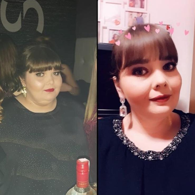 Našalila se na vlastiti račun: 'Nisam debela, već neispavana'