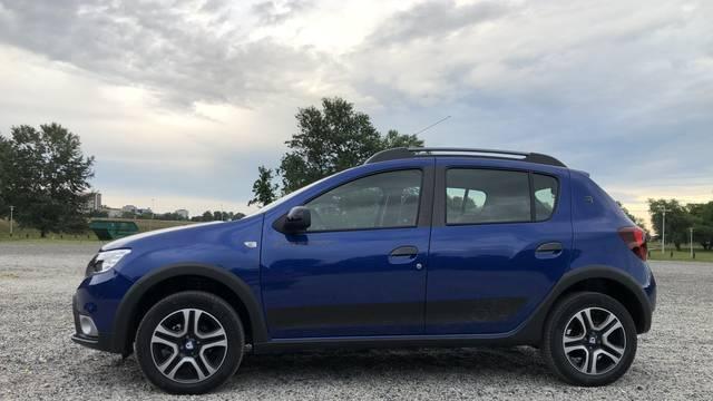 Dacia Sandero na plin je automobil za jako velike uštede
