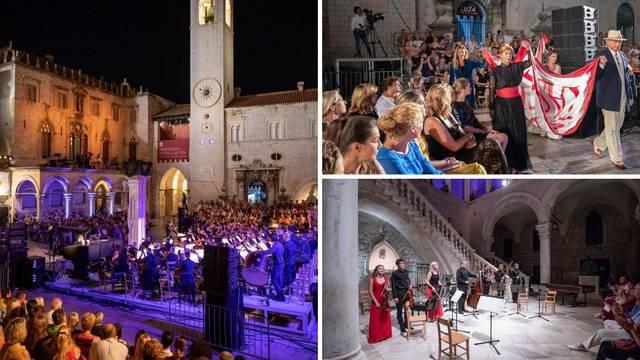 Ljetne igre: Dubrovnik će i ovo ljeto opet biti centar kulture