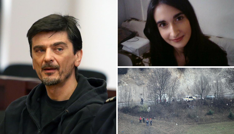 Prepolovili mu kaznu: Paravinji 20 godina za ubojstvo Antonije