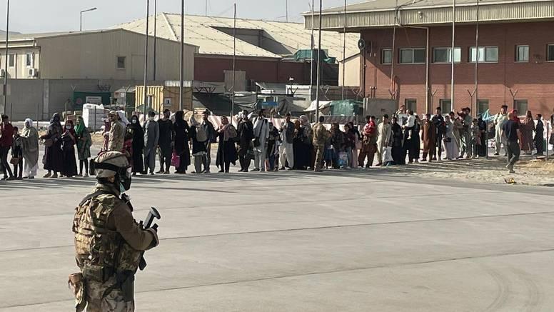 Amerikanci digli u zrak sjedište CIA-e u Kabulu: Talibani više ne mogu doći do tajnih informacija